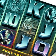 Free Spins Slot