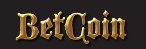 Betcoin Dice Logo