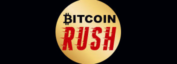 BitcoinRush Logo