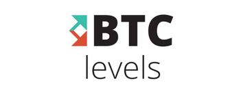 BTC Levels Logo