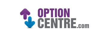 Option Center Logo