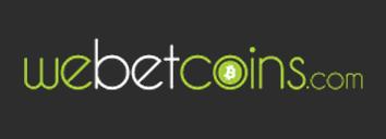 webetcoins Logo