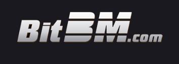 Bitbm Casino Logo