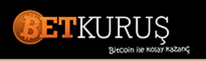 Betkurus Logo