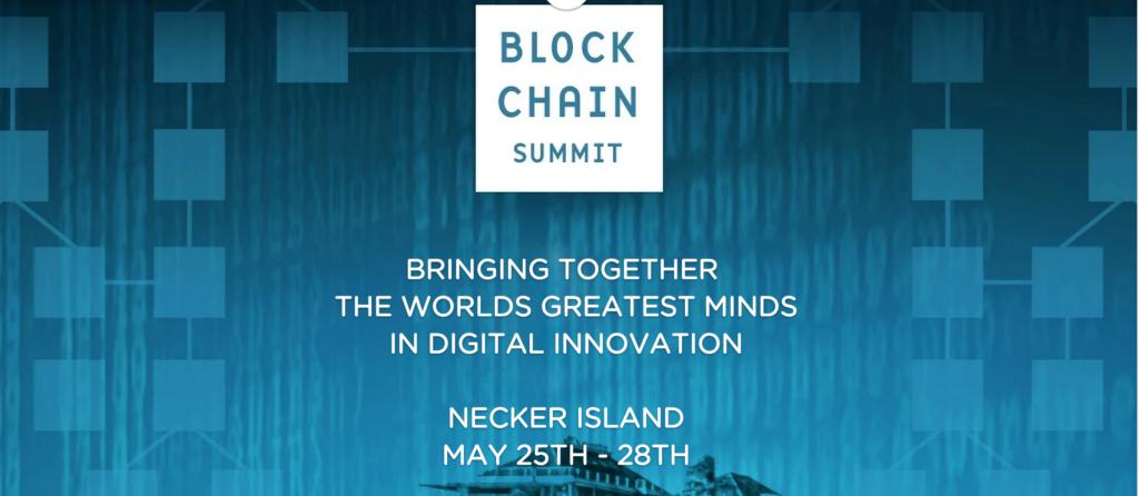 Richard Branson Invites to Bitcoin Summit On His Private Island