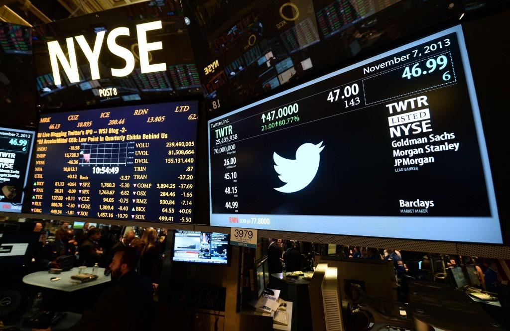 New York Stock Exchange Launching Bitcoin Index
