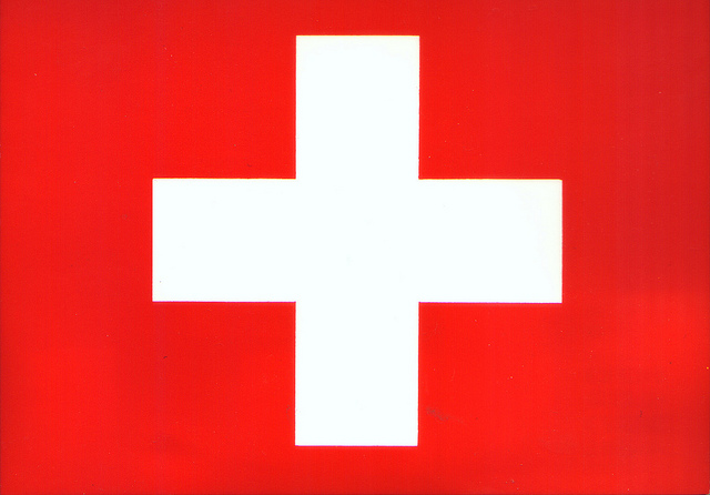 Switzerland Might Open The World's First Bitcoin Bank