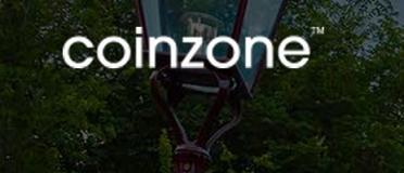 Coinzone Logo