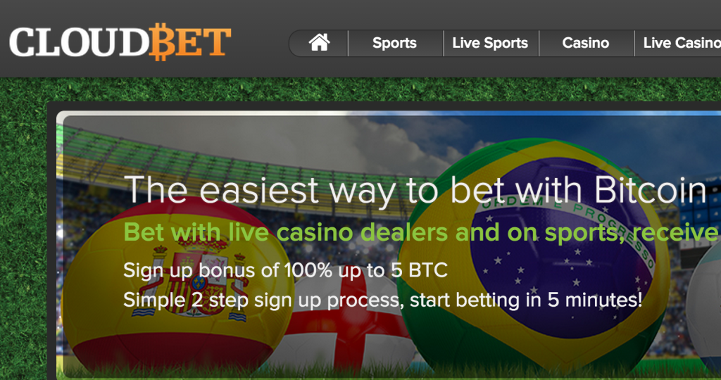 BetVIP Shuts Down Service - Cloudbet Acquires Player-base and Balances