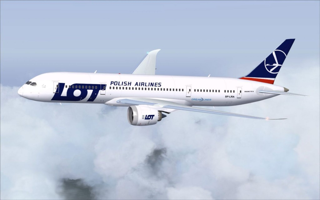 LOT Airlines and Lawyer.com Now Accepting Bitcoin Payments