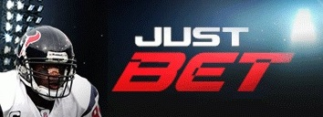 justbet casino logo