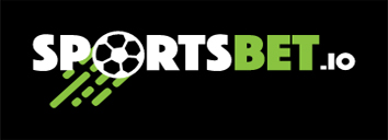 sportsbet.io sportsbook logo