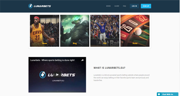 lunarbets sportbetting