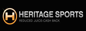 heritage sports logo
