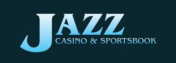 Jazzsports Casino & Sportsbook Logo