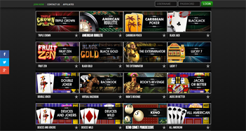 Wagerweb Games