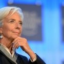 IMF Chief: Cryptocurrencies Will Give Banks 'a Run for Their Money'
