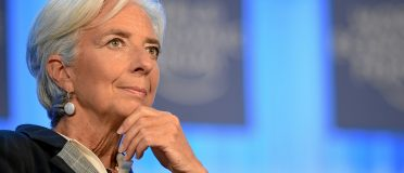 Christine Lagarde Cryptocurrencies